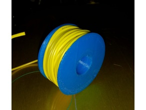 Small Wire Roll Spool