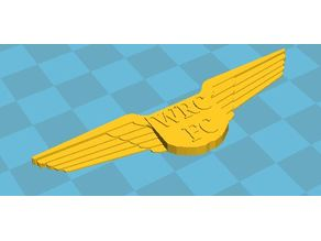 PILOT WINGS WRCFC