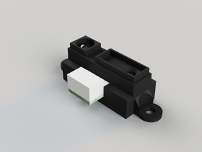 Sharp GP2Y0A21 IR Sensor