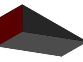 Angle Guide for a Knife Sharpening Stone