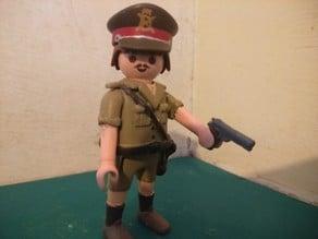 Playmobil Compatible Colt M1911A1