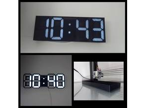 cover to most popular wall clock from china