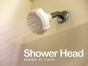 Shower Head MK1