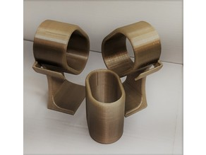 Watch Stand With Clip Single Double or Modular.