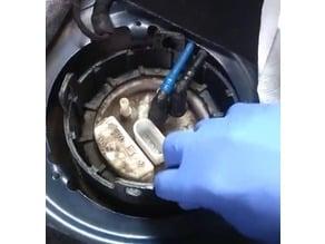 VW MK4 Tool Fuel Pump Opener