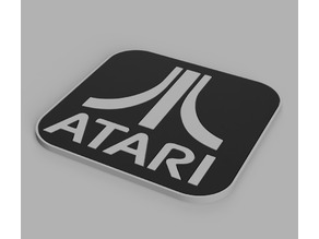 Atari Coaster