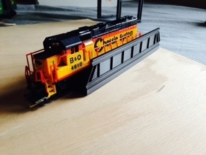 G Scale Train collection - Thingiverse