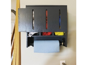 Shop Paper Towel Holder