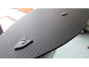TBS Caipirinha II Winglet Custom Washers