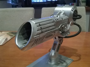 predator shoulder weapon