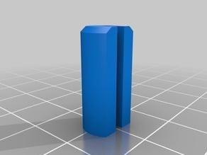 3d Printed Press Fit Experiment Parts