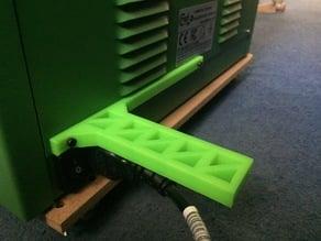 Craftbot Plus Power Cord Guard
