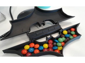 Batman Candy Box
