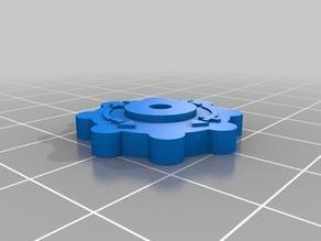 Maker Select Thumbwheel- Single
