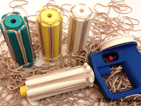 Automatic Rubber Band Blaster-32