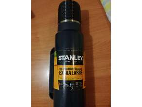 TPU protection for Stanley Classic Ultra 1.4QT Vacuum Bottle