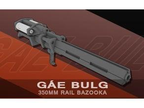 [WS-004] 1/144 HG Gáe Bulg