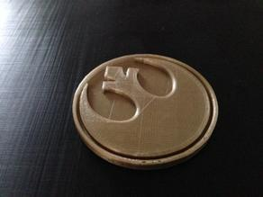 Rebel Coin