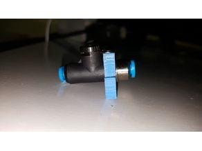 4 mm Festo Valve Holder for RC plane