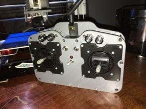 R/C Controller or Robotics Controller