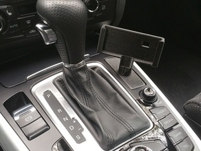 Audi A5 Coinholder Replacement Phone Holder