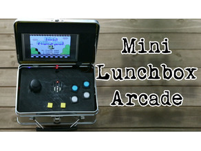 Lunchbox Arcade