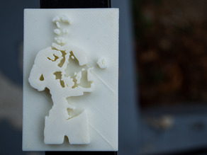 John Lichtenstein 'New Media Art' Experiment
