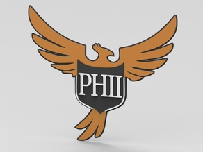 Phoenix Interstellar Emblem