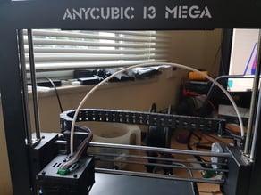 Schleppkette (old Version) for AnyCubic I3 Mega