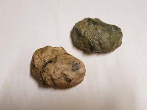 Geocaching Stein