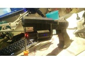 Fox McCloud blaster