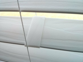 Window Blind Repair Sleeve