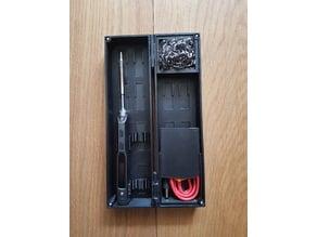 TS 100 Modular Box