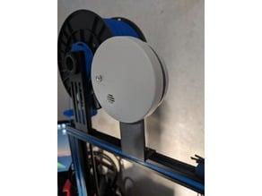 Smoke Detector Mount Ender 3