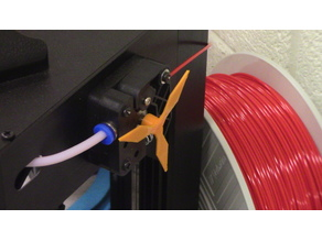 MP mini delta wind turbine extruder visualizer