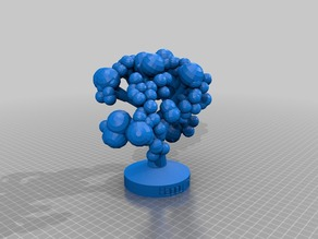 My Customized Procedurally Generated Trees