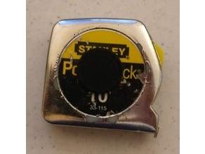 Measuring Tape Repair