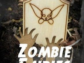 Zombie Fairies