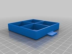 My Customized drawer box 80x80