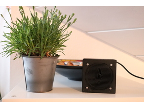Boombox or hands-free module