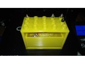 Nozzelholder-Box