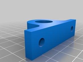 Pillow Block for 16x5x5 bearing