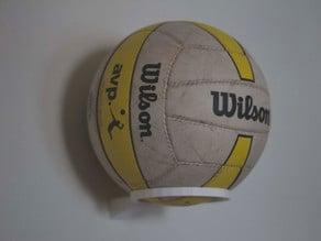 Volleyball Holder 4.0