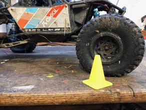 RC Crawler Cone gates
