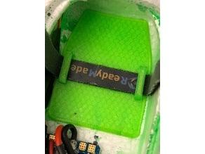 Strix Nano Goblin Battery Strap Tray