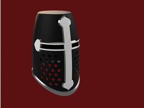 Teutonic Knight Helmet
