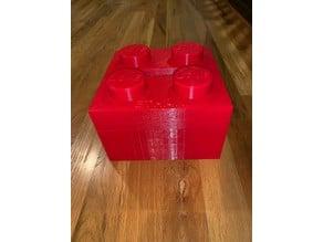 LEGO Valentines Box