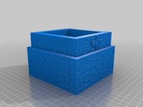 Warhammer Brick Bunker