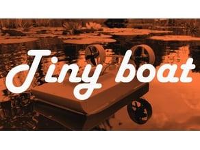 Tiny Boat MK2