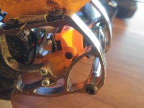Armattan Chameleon Ti RunCam Micro swift mount